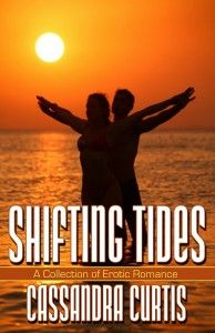 Paperback version of Shifting Tides, includes all three ebooks in one volume