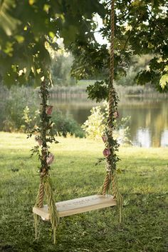 1000+ images about Tree Swings on Pinterest | Tree Swings, Swings ...