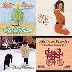 A holiday playlist that is sure to make you merry!