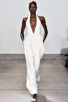 Vogue.com | Ready To Wear 2015 S/S Misha Nonoo