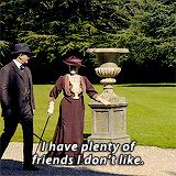 Classic Dowager Countess