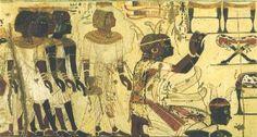 Ancient Kemetic Kushite civilizations...