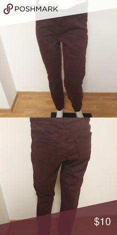 54bfa7c64515d Black Flowy Jolt Pants Worn once, excellent condition Super ...