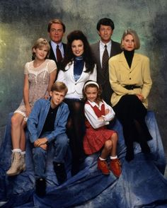 LOVED watching The Nanny