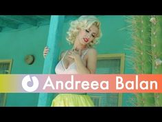 Andreea Balan - Carusel (Official Video) - YouTube