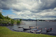 Norway_Oslo_ travelling