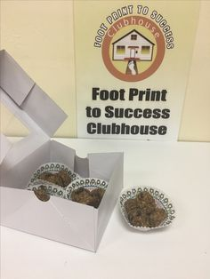 Clubhouse Units – Footprint to Success Footprint, New Kitchen, Success, The Unit, Learning, Cooking, Food, Cuisine, Kitchen
