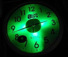 Rádiem řízené přesné nástěnné čitelné hodiny se se Clock, Decor, Watch, Decoration, Clocks, Decorating, Deco