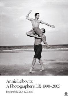Affisch Annie Leibovitz 17 - Affischer