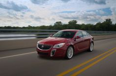 EDITOR WES RAYNAL: Spritely lil' bugger, this 2014 Buick Regal GS . It would be the Regal of choice if I was shopping for a Regal. My wife has a regular Regal, so I'm familiar. I like the GS -- looks . Buick Regal Gs, Used Car Prices, Buick Gmc, First Drive, Consumer Reports, Latest Cars, New And Used Cars, Luxury Cars, Classic Cars