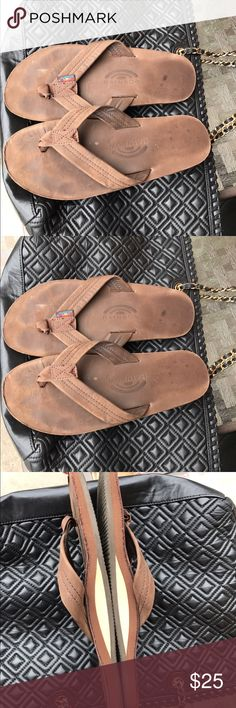 Rainbow 🌈 for men Size M Rainbow sandals very comfortable and ideal for summer, size Medium 🌼🌼🌞🌞 Rainbow Shoes Sandals & Flip-Flops