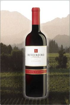 Rutherford Ranch Zinfandel