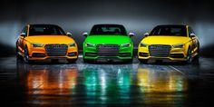 2015 Audi S3 Audi exclusive group updated 960x480 photo
