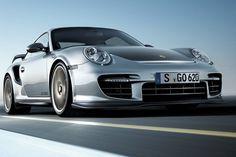 Porsche 911 GT2 RS - характеристики