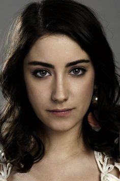 Hazal Kaya   Adını Feriha Koydum TV Series 2011/2012