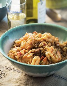 Creole Seafood Jambalaya | Lucky Peach - Probably serves 8-12; not 2