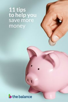 Saving money can be hard for almost anyone, but if you're already living paycheck to paycheck, or if you generally don't earn much, saving might be even tougher.  Are you only saving a little bit of money? Don't feel like you can afford to set aside anything at all? Here are 11 tips that might help you save more when your budget is tight.