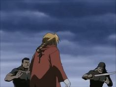 Discover & share this Fullmetal Alchemist GIF with everyone you know. GIPHY is how you search, share, discover, and create GIFs. Fullmetal Alchemist Edward, Fullmetal Alchemist Brotherhood, Anime Guys, Manga Anime, Action Fight, Elric Brothers, Death Parade, Edward Elric, Bungo Stray Dogs