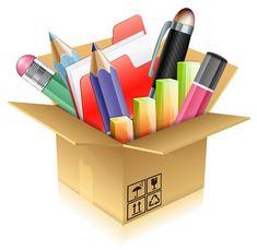 Cartes jogging d'écriture - Mille et un crayons Plus