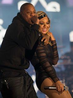 Beyone & Jay-Z: Crazy in Love