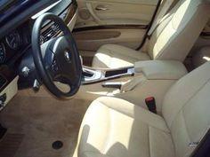 Car brand auctioned:BMW: 3-Series 4dr Sedan 2007 Car model bmw 335 i car sedan premium leather wow no reserve priced to sale