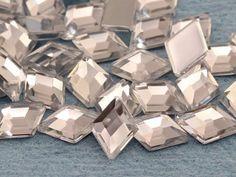 10x7mm Crystal .AC Flat Back Diamond Acrylic Jewels High Quality Pro Grade - 100 Pieces KraftGenius http://www.amazon.com/dp/B00HVCLKDG/ref=cm_sw_r_pi_dp_Tig4tb0PT6KY76RQ