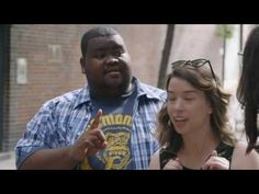 Ad of the Day: Ask Ordinary New Yorkers to Make a Phone Ad, and You Get This Lunacy | Adweek