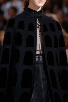 "Valentino Haute Couture Fall/Winter 2015. Paris Fashion Week. """