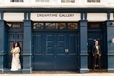 Wedding at Dreamtime Gallery in London Notting Hill. Wedding spots in London. Wedding Spot, Wedding Ideas, Photoshoot London, Notting Hill London, London Photographer, Galleries In London, 2017 Photos, London Wedding, Wedding Photoshoot