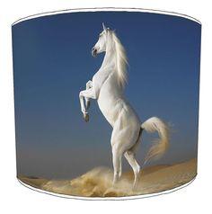 White Horse Children