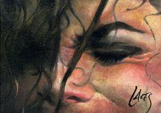 Dan Lacey Art...Love It - Michael Jackson Fan Art