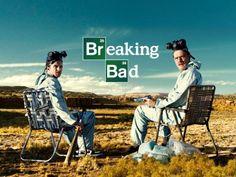 Breaking bad. RaeChan81