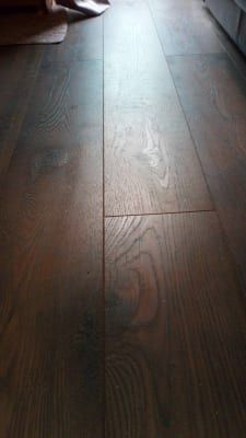 Wickes Formosa Antique Chestnut Laminate Flooring 1 73m2 Pack