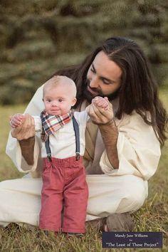 Alternativa Espiritual Hipster, Thank You Jesus, Baby Faces, Kids Behavior, Try Harder, Christian Art, Beautiful Children, Prepping, Angels