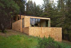 Casa en el Campo / Todd Verwers Architects