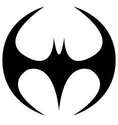 Azrael Batman Logo by ~MachSabre on deviantART