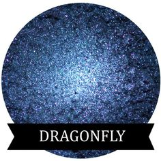 Dark Blue Mineral Eyeshadow Pigment Dragonfly ($3.50) ❤ liked on Polyvore featuring beauty products, makeup, eye makeup, eyeshadow, bath & beauty, eye shadows, eyes, grey, makeup & cosmetics and mineral eye makeup