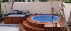 Absolute Pools also provide pools for spa