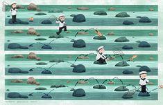 #kidlitart #kidlitartist #illustration #procreate   #childrensbooks #childrensbookillustration #artist #illustrator #frog Fairy Dust, Children's Book Illustration, Biography, Illustrator, Contemporary, Artist, Pictures, Painting, Photos