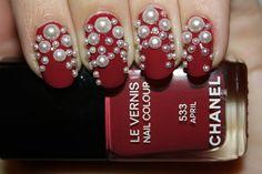 +15 fotos de Bubble Nails: como hacer uñas de burbujas. Ultima tendencia | Decoración de Uñas - Manicura y Nail Art