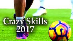 best crazy skills-2017 || amazing football || HD