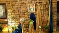 Santuario Schoenstatt  Carretera 100 Cabo Rojo,  Puerto Rico 2014