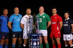 Six Nations Ticket & 2nt Rome, Paris, Dublin or Edinburgh Stay