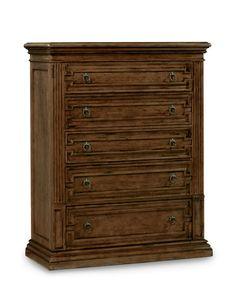 Van Buren Bedroom Furniture