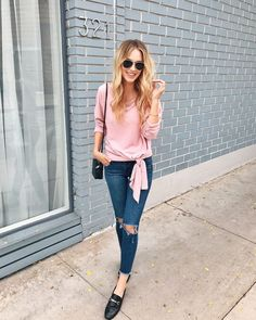Instagram Recap - Casual Outfit for Spring Season. Sheridan Gregory. Fashion inspiration. #casualoutfit #casualspring #SheridanGregory