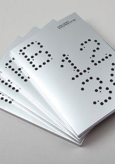 B123 (Editorial) by Lo Siento Studio, Barcelona