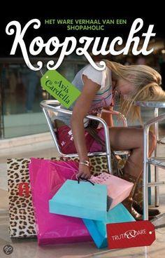 Avis Cardella kon jarenlang niets anders dan shoppen. Ze had een kast vol ongedragen kleding, teveel schulden en ze kon nauwelijks eten kopen, maar de enige oplossing was Gaultier, Prada of Gucci. Oniomanie, de officiële term voor haar ziekte, verpestte langzaam haar relatie, haar carrière en haar financiële toekomst.