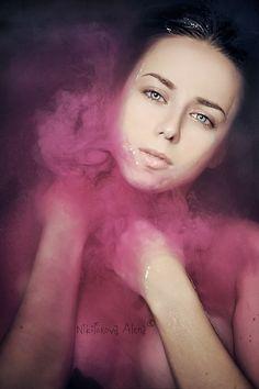 photography by Alena Nikiforova.