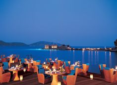 Blue Lagoon Polynesian and Sushi Bar, Crete