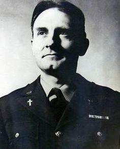 Capt Emil Joseph Kapaun